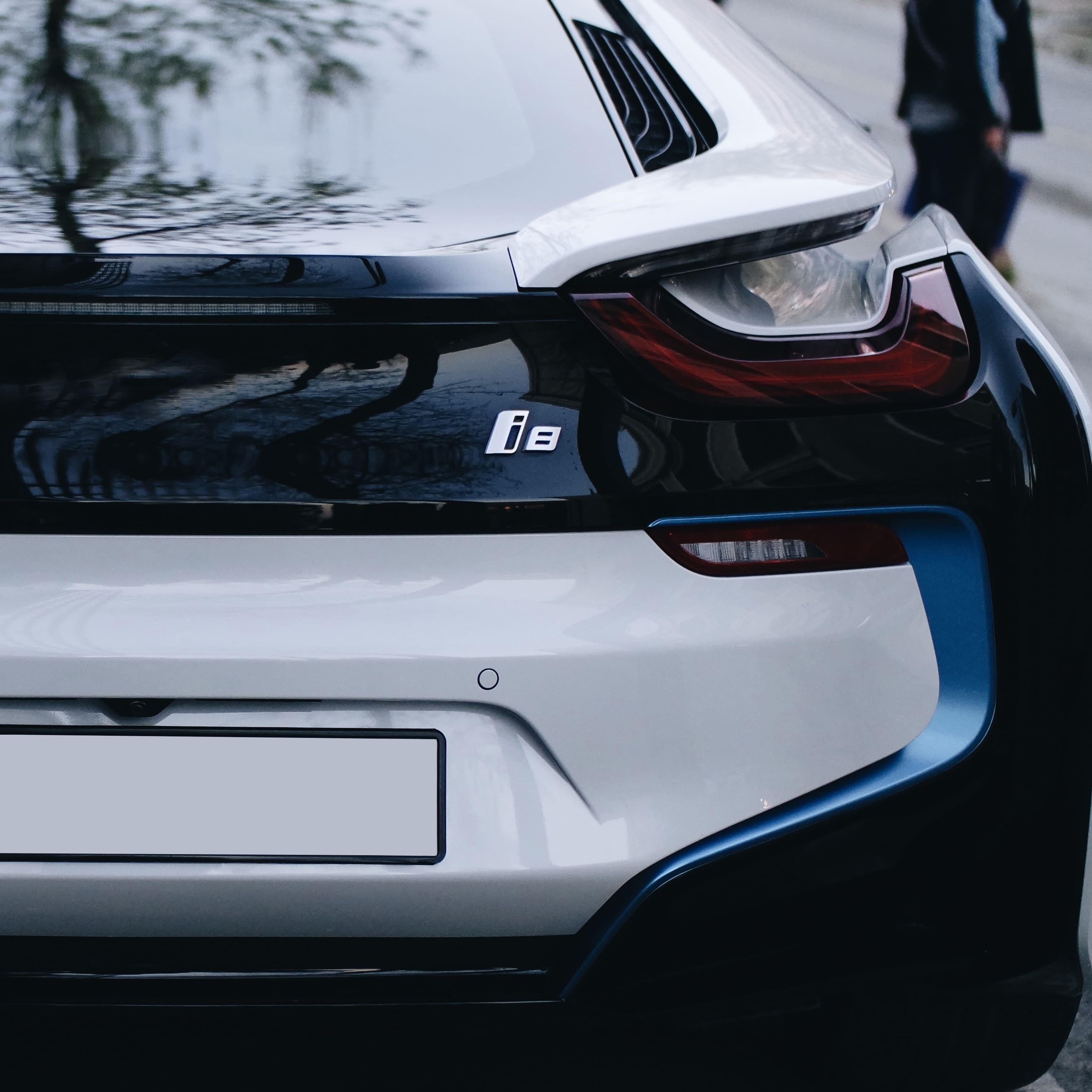 Future tech: Hybrid cars in Australia