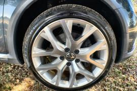2013 MY13.5 Volkswagen Passat Type 3C MY13.5 Alltrack Wagon Image 2