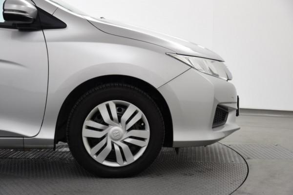 2015 MY14 Honda City GM VTi Sedan Image 5