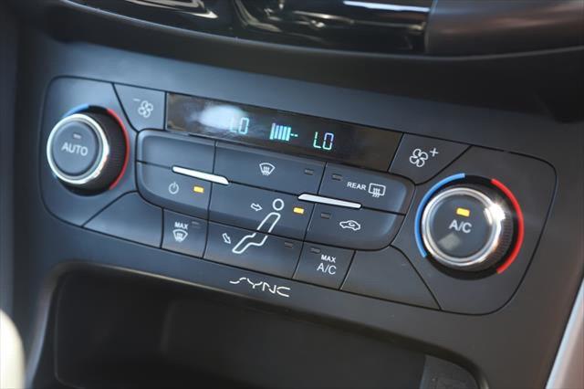 2016 Ford Focus LZ Sport Hatchback Image 20