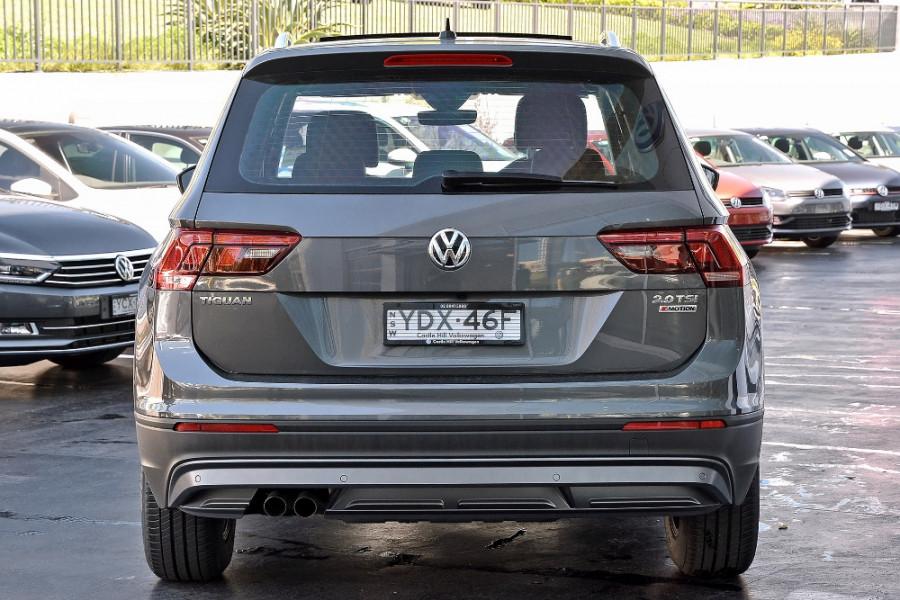 Demo 2016 Volkswagen Tiguan 2987 Sydney Castle Hill