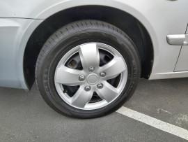 2005 MY04 Hyundai Accent LC  GL Hatchback image 25