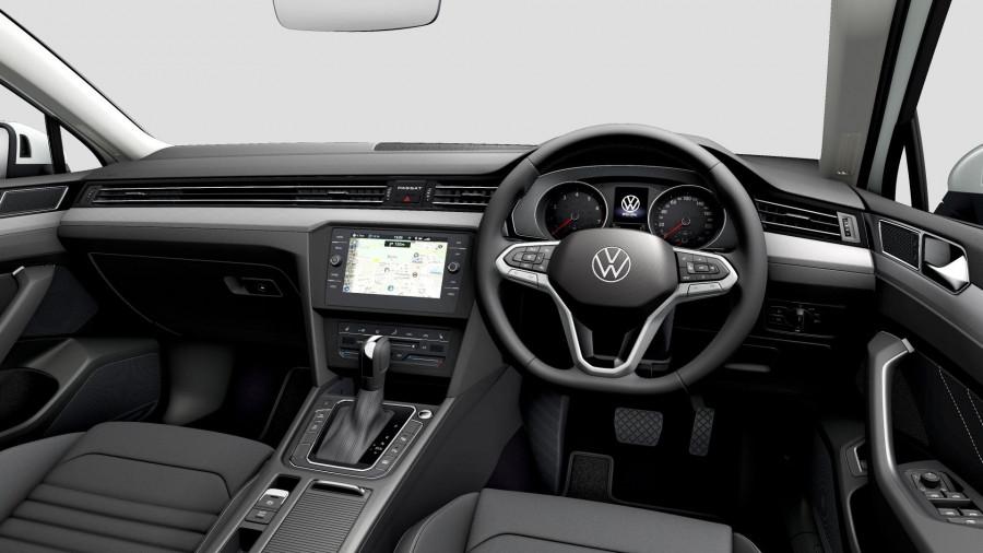 2021 Volkswagen Passat B8 140TSI Business Sedan Image 8