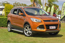 Ford Kuga Titanium TF MY15