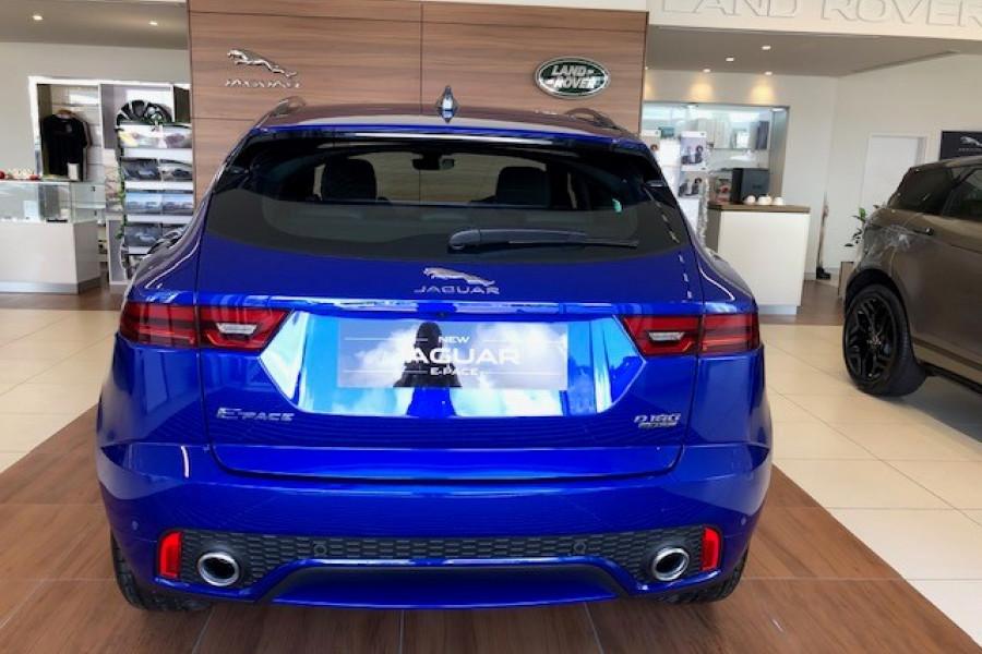 2019 MY20 Jaguar E-PACE X540 20MY D180 Suv Image 5