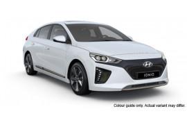 Hyundai IONIQ Electric Elite AE.2