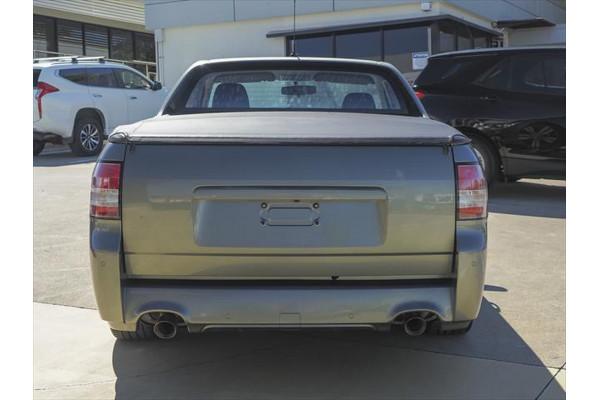2014 Holden Ute VF SV6 Utility Image 3