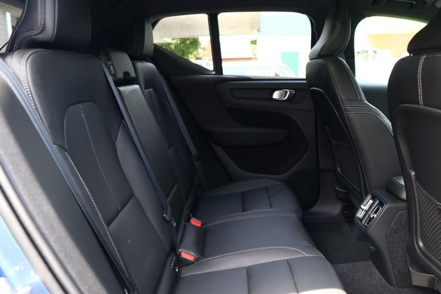 2019 Volvo Xc40 (No Series) MY20 T5 R-Design Suv Image 18