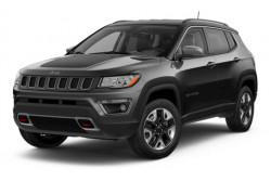 Jeep Compass Trailhawk M6