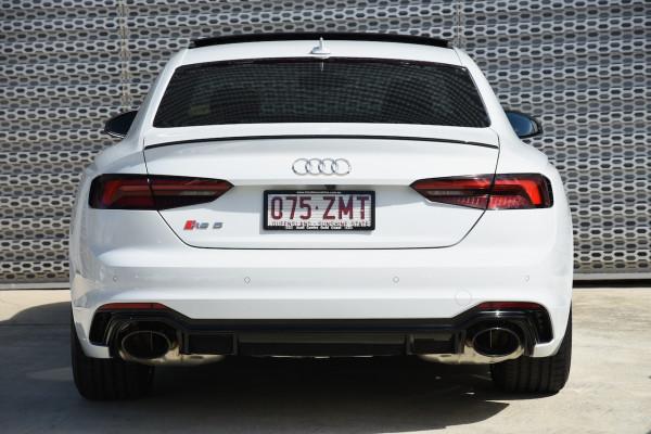 2019 Audi S5 RS 5 2.9L TFSI Tiptronic Quattro 331kW Coupe Image 4