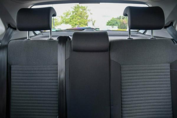 2014 Volkswagen Polo 6R MY14 66TDI DSG Comfortline Hatchback