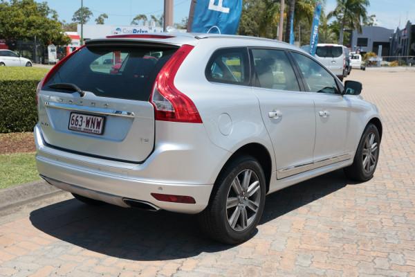 2015 Volvo XC60 DZ MY15 T5 Suv