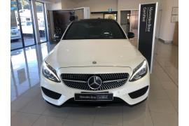 2016 Mercedes-Benz C Class W205 807MY C43 AMG Sedan Image 2