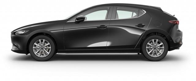 2020 Mazda 3 BP G20 Pure Hatch Hatchback Mobile Image 21