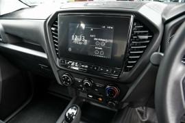 2020 MY21 Isuzu UTE D-MAX SX 4x4 Crew Cab Ute Utility Mobile Image 11