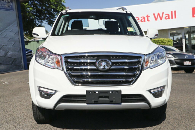 2019 Great Wall Steed Dual Cab Diesel 8 of 22