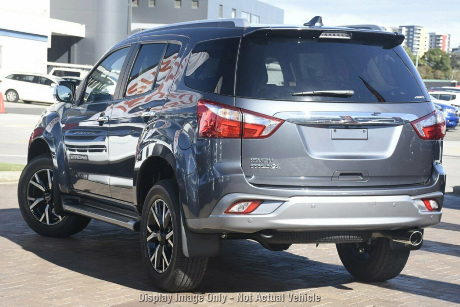 2019 Isuzu UTE MU-X UI LS-T 4x4 Wagon
