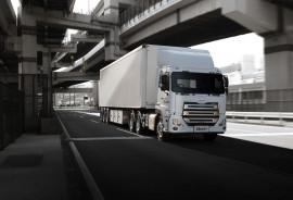 2021 MY20 UD GW26460HAA Quon Truck