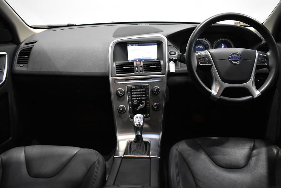 2012 Volvo XC60 (No Series) MY13 T5 Teknik Suv Image 2