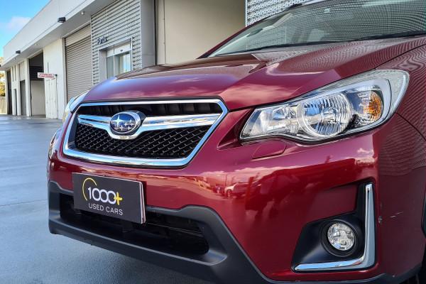 2016 Subaru XV G4-X 2.0i-S Suv Image 3