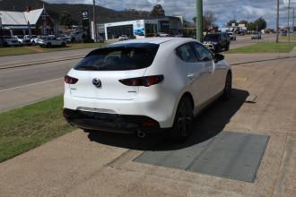 2021 Mazda 3 BP G25 GT Hatch Image 5