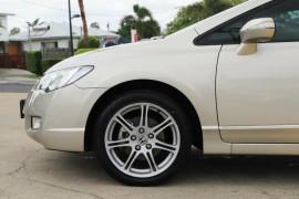 2008 Honda Civic 8th Gen MY08 Sport Sedan Image 4