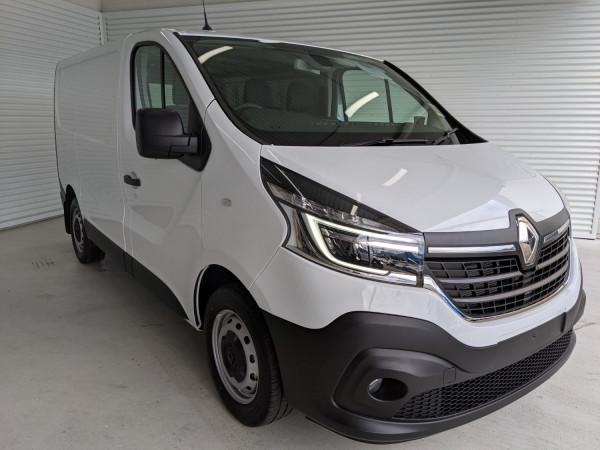 2021 Renault Trafic L1H1 SWB Pro Van