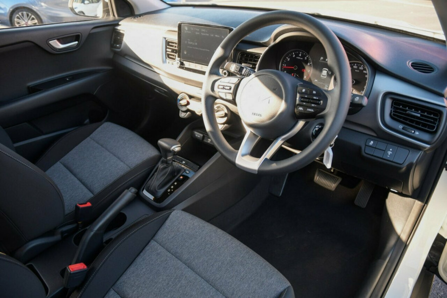 2021 Kia Stonic YB MY21 S FWD Wagon Image 6