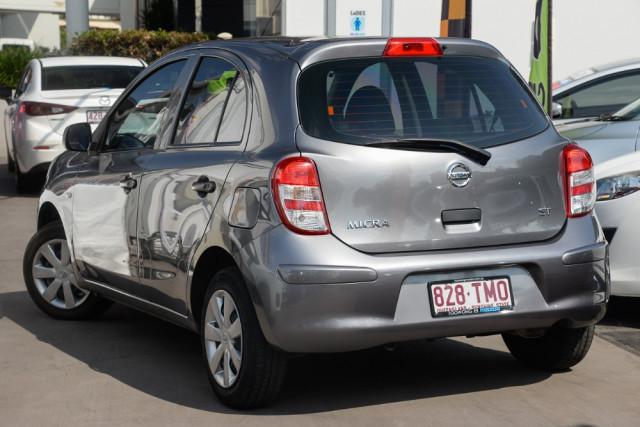 2012 Nissan Micra K13 ST Hatchback Image 2