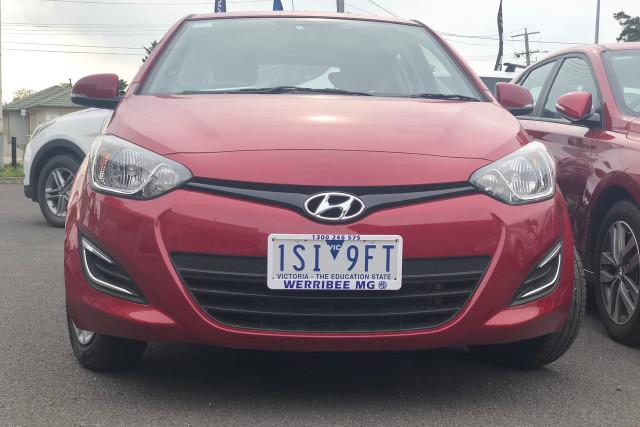 2014 Hyundai I20 Active 5 of 15