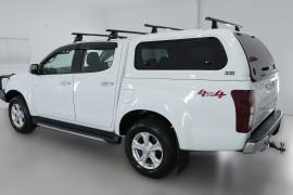 2019 Isuzu UTE D-MAX LS-U Crew Cab Ute 4x4 Utility Image 4