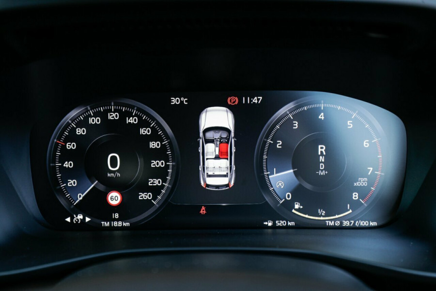 2020 MY21 Volvo XC40 XZ T5 R-Design Suv Image 28