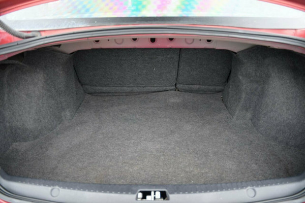 2008 Mitsubishi Lancer CJ MY08 ES Sedan Image 5
