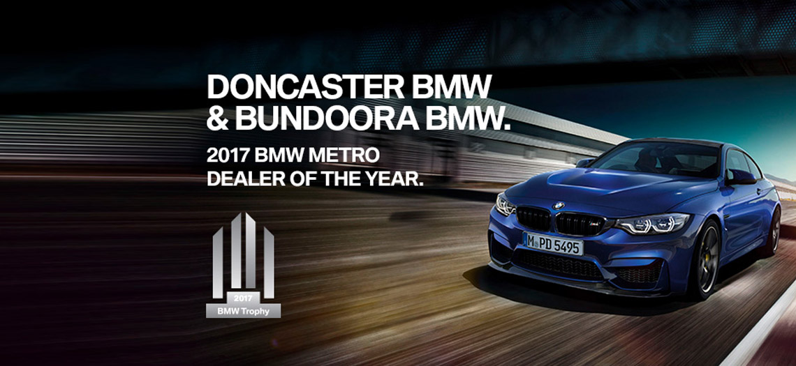 About Doncaster BMW