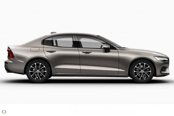 2020 Volvo S60 Z Series T5 Momentum Sedan Image 5