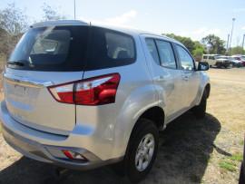 2019 Isuzu Ute MU-X MY19 LS-M Wagon