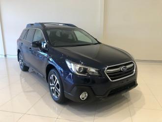 Subaru Outback 2.0D B6A Turbo