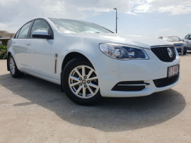 Holden Commodore AUTO VF 3.0L SIDI EVOKE V6