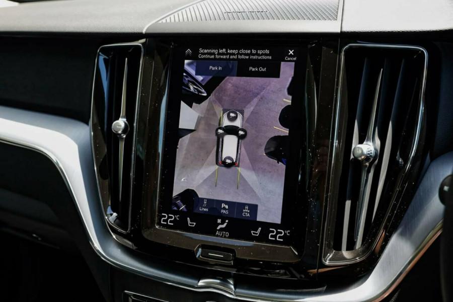 2019 MY20 Volvo XC60 UZ T5 Momentum Suv Mobile Image 13