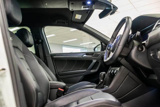 2018 MY19 Volkswagen Tiguan 5N Wolfsburg Edition Suv Image 23