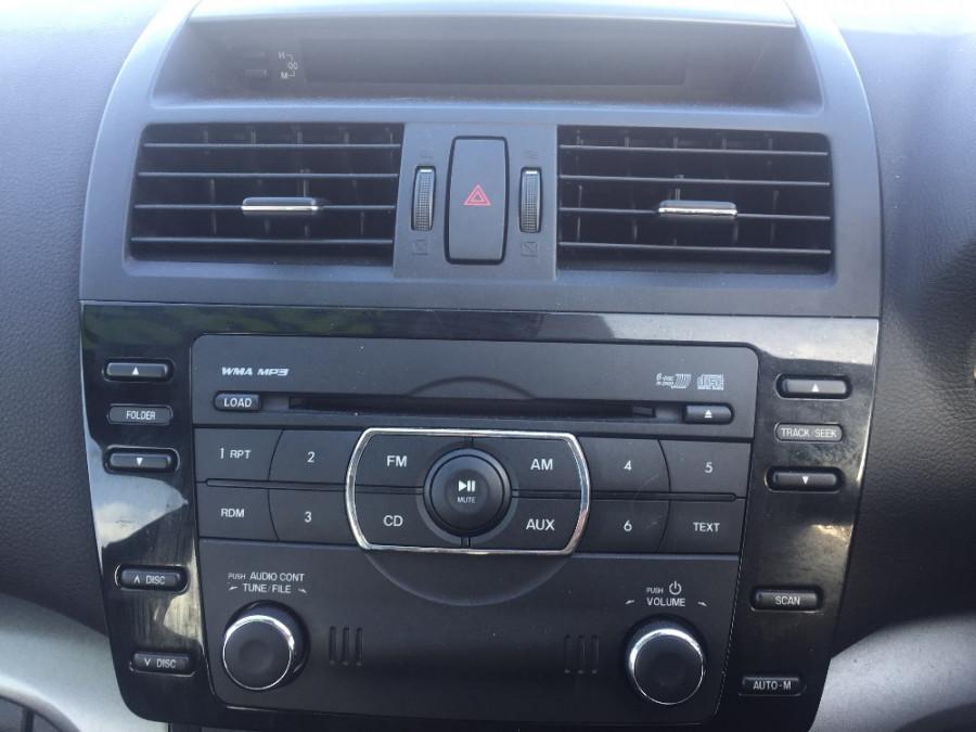 2011 MY10 Mazda 6 GH1052  Classic Wagon
