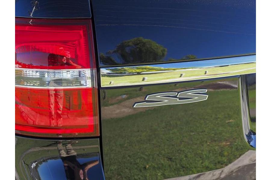 2015 Holden Commodore VF Series II MY16 SS Wagon