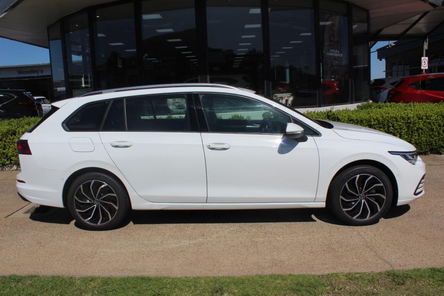 2021 Volkswagen Golf 8 110TSI Life Wagon