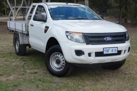 Ford Ranger 4x2 XL Single CC 2.2 Diesel PX
