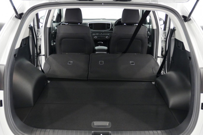 2019 Kia Sportage QL Si Premium Suv Image 25