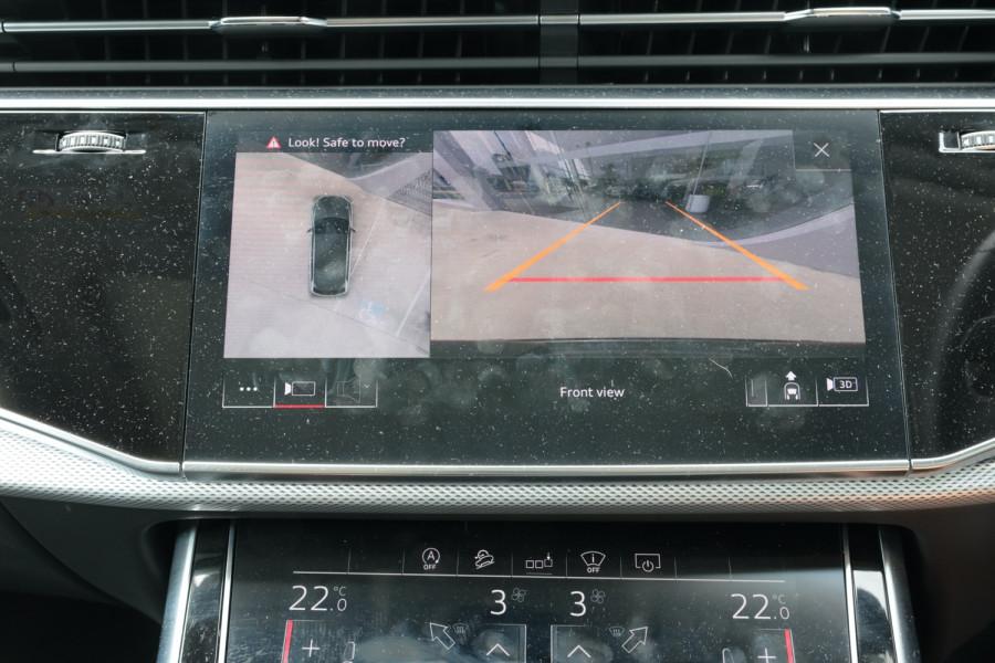 2020 Audi Q7 50 3.0L TDI Quattro 8Spd Tiptronic 210kW Suv Image 16
