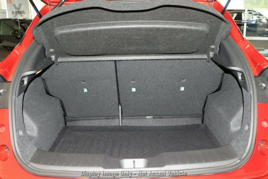 2020 Nissan JUKE F16 Ti Hatchback Image 19