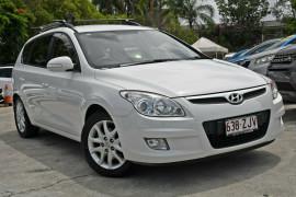 Hyundai i30 SLX cw Wagon FD MY10