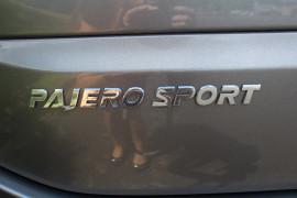 2017 Mitsubishi Pajero Sport QE GLS Wagon