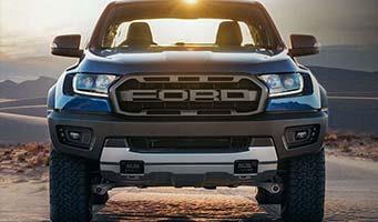 Ranger Raptor Bold Design